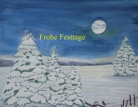 Frohe Festtage (2)